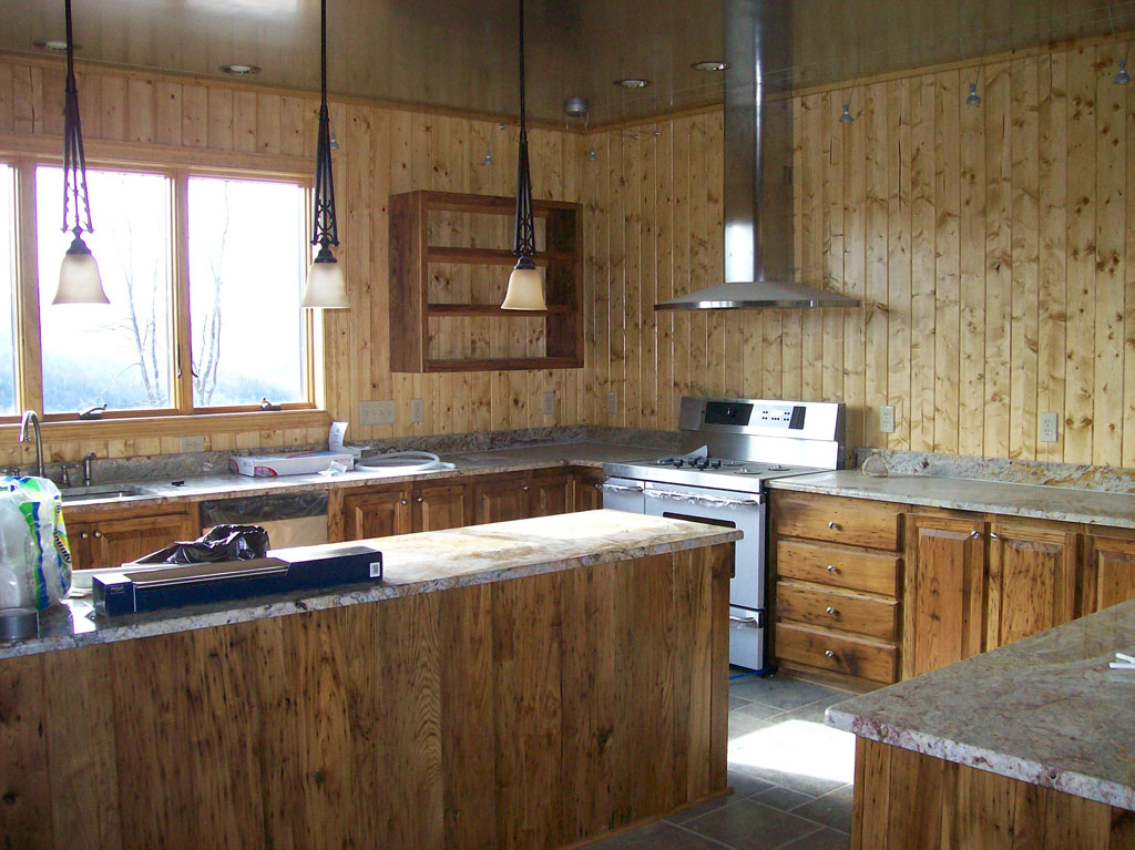 Cabinets Paneling