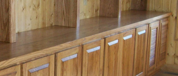 oak-and-chestnut-cabinets