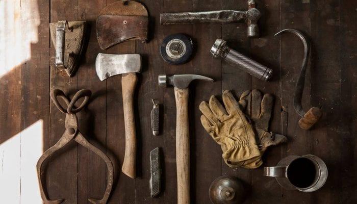 wordworking-tools